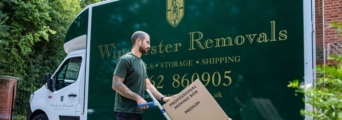 Winchester Removals