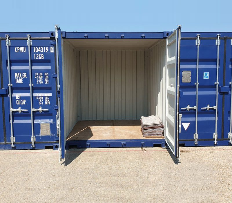 THE 5 BEST BENEFITS OF HOW Self-Storage Can Help When Moving House